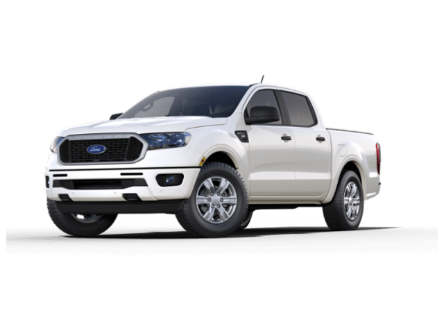 2019 Ford Ranger XLT Truck 1FTER4EH0KLA10577 for sale in San Diego at Mossy Ford